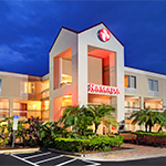 Ramada Orlando Near Convention Center in Orlando FL