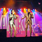 Rankin Brothers in Branson MO