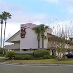Red Roof Inn International Drive in Orlando FL