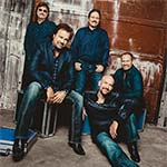 Restless Heart in Branson MO