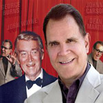 "Rich Little - ""Jimmy Stewart & Friends"" in Branson MO"