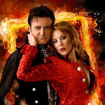 Rick Thomas - Premier Illusionist in Branson MO