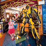 Ripley's Believe It or Not! Museum & 4D Theater in Williamsburg VA