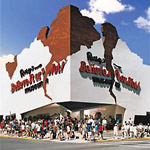 Ripley's Believe It or Not! Museum in Myrtle Beach SC