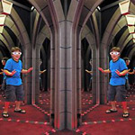 Ripley's Mirror Maze in Myrtle Beach SC