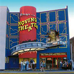 Ripley's Moving Theater in Myrtle Beach SC