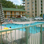 River Place Inn in Pigeon Forge TN