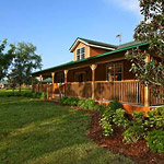 Westgate River Ranch Resort in River Ranch FL