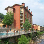 River Terrace Resort & Convention Center in Gatlinburg TN
