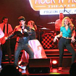 Rock Around the Clock in Pigeon Forge TN