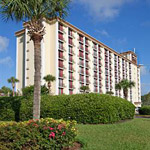 Rosen Inn Closest to Universal in Orlando FL