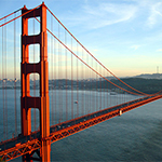 San Francisco Grand City Tour by Luxury Motor Coach in San Francisco CA