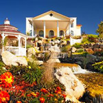 Savannah House Hotel in Branson MO