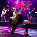 School of Rock in New York NY
