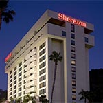 Sheraton San Diego Hotel, Mission Valley in San Diego CA