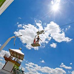 Sky Surfer in Branson MO