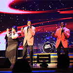 Soul of Motown in Pigeon Forge TN