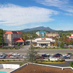 Spirit of the Smokies Condo Lodge in Pigeon Forge TN