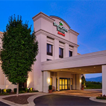 SpringHill Suites by Marriott Asheville in Asheville NC