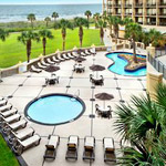 Springmaid Beach Resort in Myrtle Beach SC