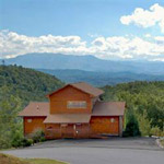 Dollywood Vacations Cabin Rentals in Sevierville TN