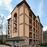 Summit Manor Condominiums in Gatlinburg TN