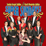 Sunday Gospel Jubilee in Branson MO