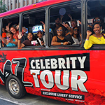 TMZ Celebrity Tour in Hollywood CA