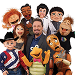 Terry Fator  in Branson MO
