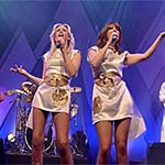 Thank You For The Music - A Celebration of the Music of ABBA in Pigeon Forge TN
