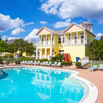 The Barefoot Suites in Kissimmee FL