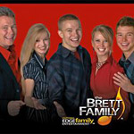 The Bretts Morning Show in Branson MO