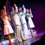 The Bretts Song of Christmas in Branson MO