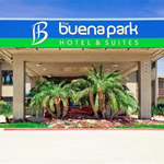 The Buena Park Hotel & Suites in Buena Park CA
