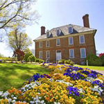 The Historic Powhatan Resort in Williamsburg VA