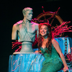 Disney's The Little Mermaid in Branson MO