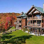 The Lodge at Buckberry Creek in Gatlinburg TN