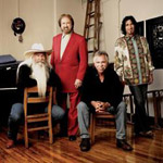 The Oak Ridge Boys in Branson MO
