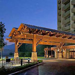 The Park Vista - a DoubleTree by Hilton Gatlinburg in Gatlinburg TN