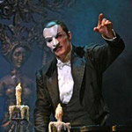 The Phantom of the Opera in New York NY