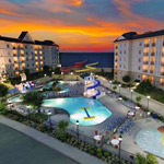 The Resort At Governor's Crossing in Sevierville TN