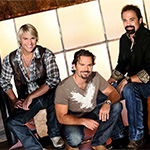 The Texas Tenors in Branson MO