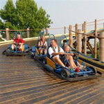 The Track Family Fun Parks #3 in Branson MO
