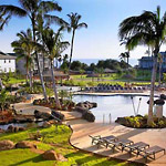 The Westin Princeville Ocean Resort Villas in Princeville HI