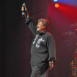 Tony Orlando's Great American Christmas in Branson MO