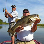 Revolution Off-Road Trophy Bass Fishing in Clermont FL