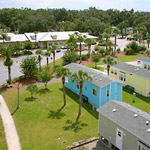 Tropical Palms Resort in Kissimmee FL