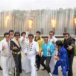 Ultimate Elvis Tribute Artist Contest in Branson MO