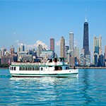Urban Adventure Cruise in Chicago IL
