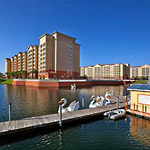 Westgate Vacation Villas in Kissimmee FL